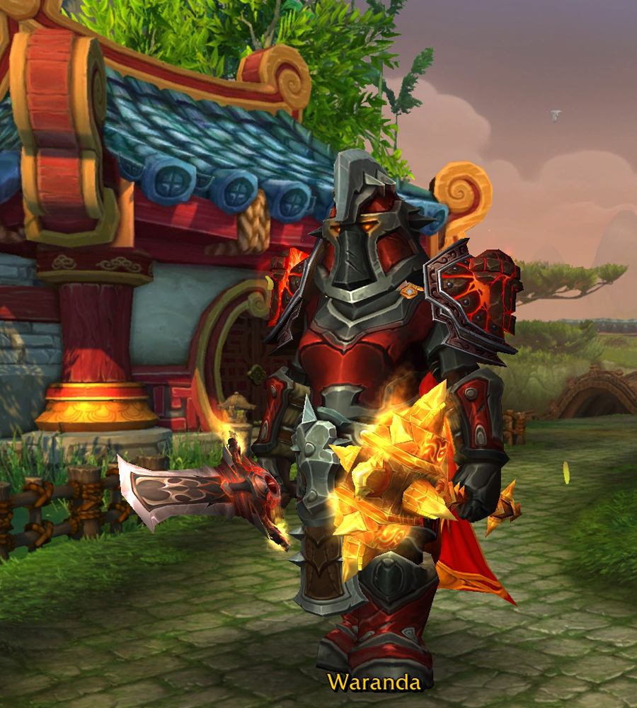 waranda (lord) - world of warcraft